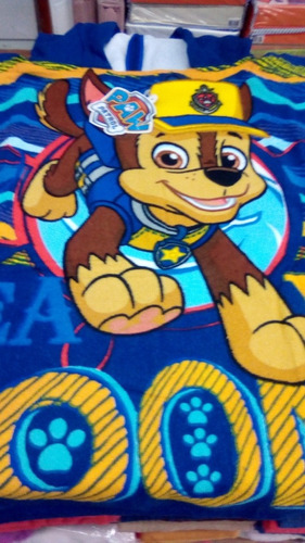 toalla  con capucha poncho niño  piscina playa