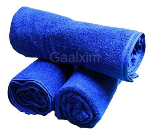 toalla de alberca 92x210 cms 900gr uso rudo la heredera