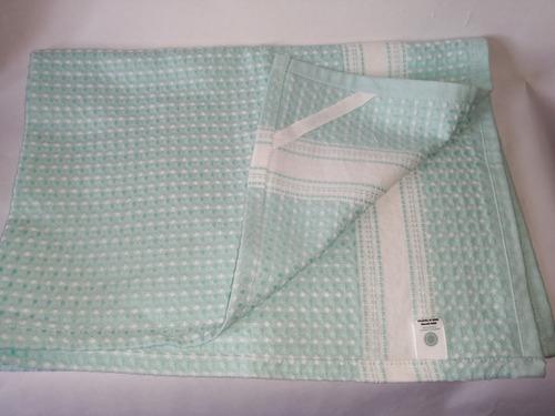 toalla de algodon de pakistan, importada