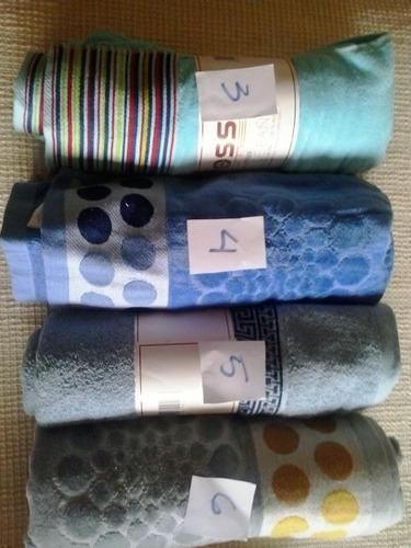 toalla  de baño  100% algodon egipcio decorada para mamá