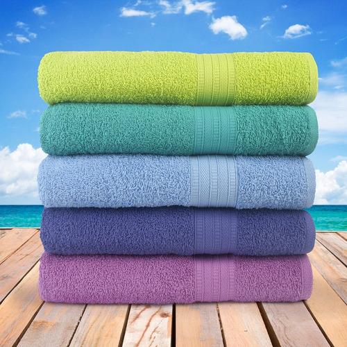toalla de baño ama de casa sensación jumbo original tienda