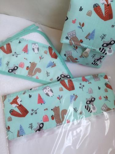 toalla de bebe con capucha 100% algodón suaves y absorbentes