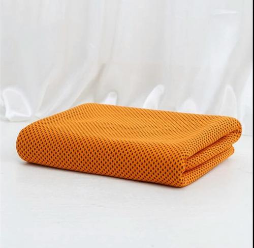 toalla de gym económica. 32x105 cms.