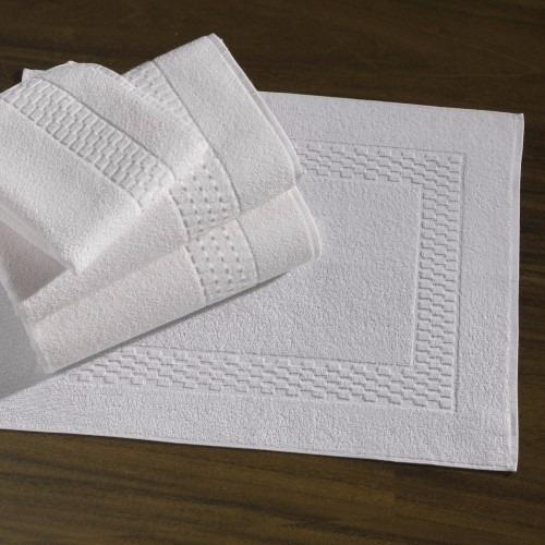 toalla de mano madrid 48x80cm - 450gr hotel & spa / mallbits