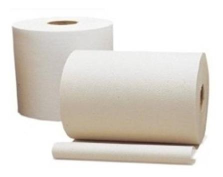 toalla de mano secante bulto  1*6 de 130 m, precio por und
