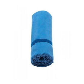 Toalla De Microfibra Grande 180 Cm X 100 Cm Azul