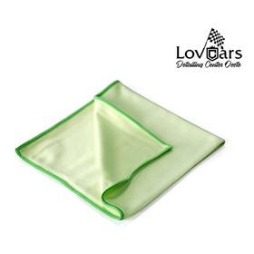 Toalla De Microfibra Para Limpieza De Vidrio Lovcars Oeste