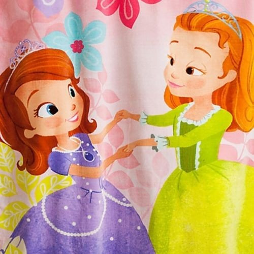 toalla de playa princesa sofía original disney