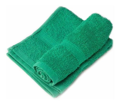 toalla facial