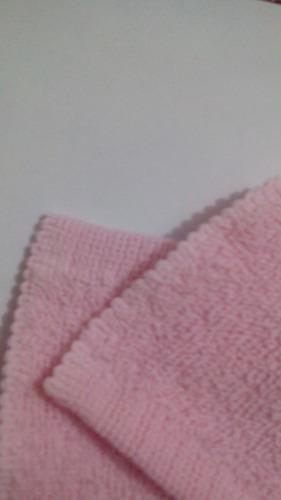 toalla facial económica pastel mayoreo toallita economica