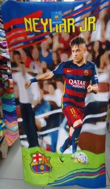 9ef3b57e56dfb Toalla Fc Barcelona Medio Baño Grupo Carmi -   199.00 en Mercado Libre
