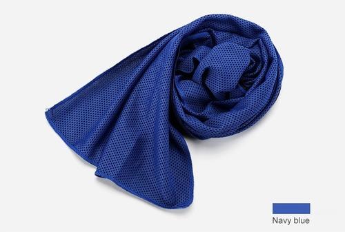 toalla fria deportiva gym microfibra facial cooling towel