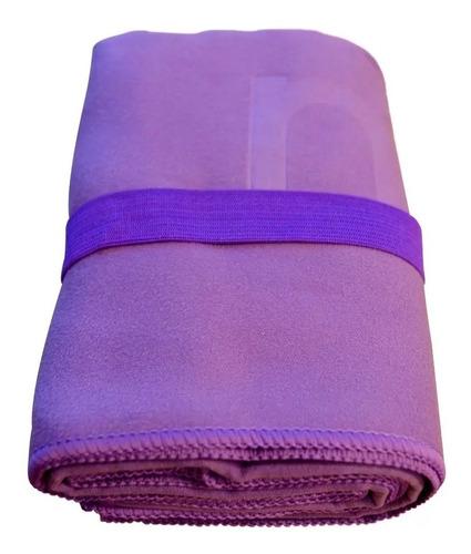toalla grande microfibra super absorbente 1.30x 0.80mm