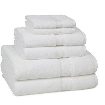 toalla manos kassadesign 40 cm x 76 cm- kassatex blanco kdk1