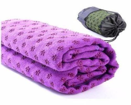 toalla mat antibacterial+funda transportadora+150
