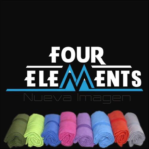 toalla micro fibra, deportes gym,  70 x 40 cm