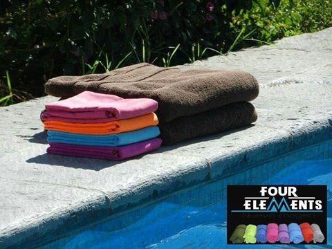 toalla microfibra natacion deportes canebo envió gratis