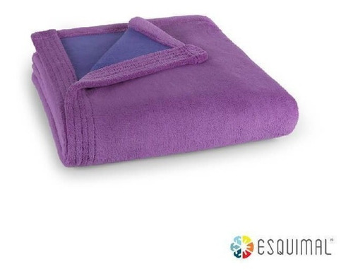 toalla microfibra pullman d/vista esquimal lavanda-morado