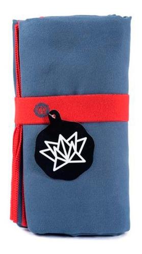 toalla microfibra secado rápido 160 x 80 livianas origami