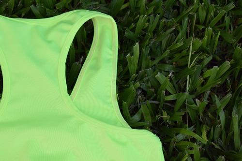 toalla microfibra tipo nabaiji decathlon+top deportivo mujer