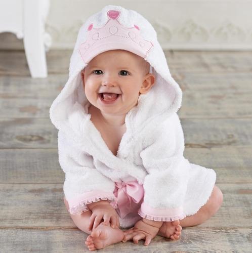 toalla para bebes baño)