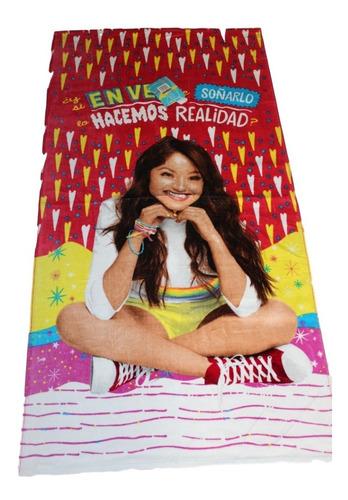 toalla soy luna 100% algodón original envío gratis exclusiva