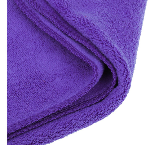 toalla suave para lavar coche motocicleta herramienta de