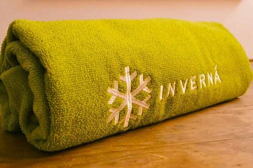 toalla toallon deportivo microfibra secado rapido inverná