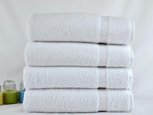 toalla xp blanco manos 450 gr