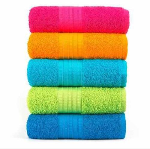toallas ama de casa baño. linea sensacion. al mayor.