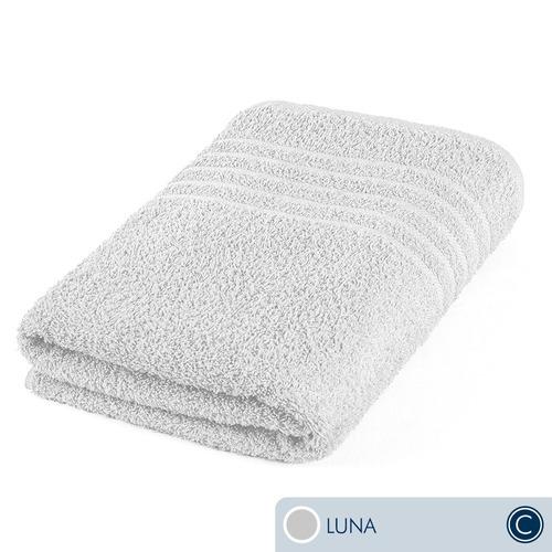 toallas ama de casa classic jumbo 170x90 cms luna