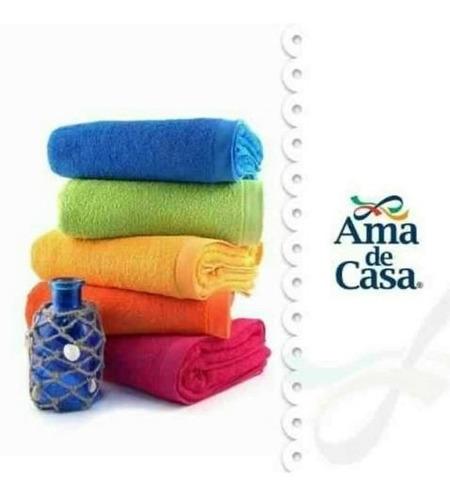 toallas ama de casa jumbo originales mod tres80