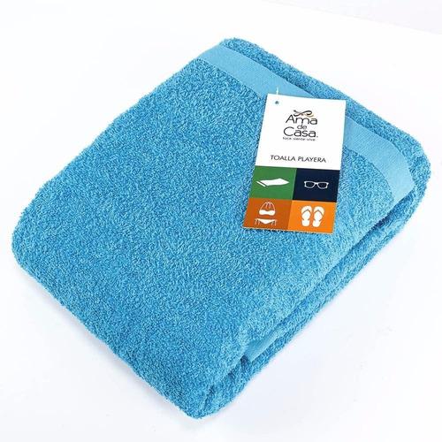 toallas ama de casa playeras sensacion