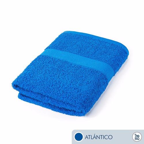 toallas ama de casa tamaño tres80 mano 69 x 44 cm atlántico