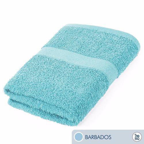 toallas ama de casa tres80 jumbo 160x90 barbados