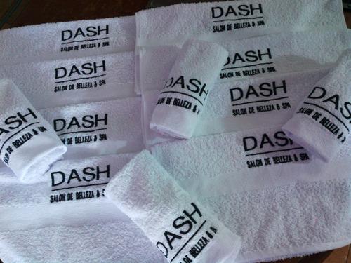 toallas blancas de baño para hoteles posadas clinicas