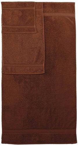 toallas cafe juego de 6 piezas *envío gratis