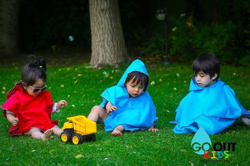 toallas con capucha de microfibra para niños, solo por mayor