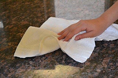 toallas de baño,#1 cotton washcloths, highly absorbent s..