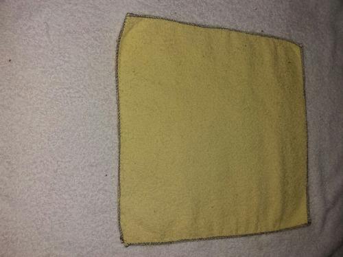 toallas de mano 30 x 30 por mayor x 12 unidades