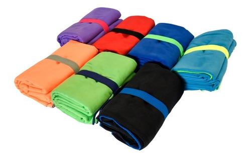 toallas de microfibra 80x130 cms