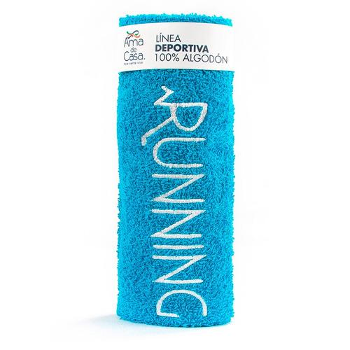 toallas deportivas ama de casa 44x69 cms