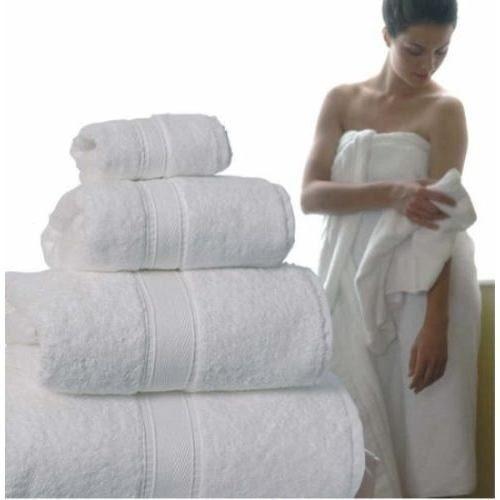 toallas gym deportivas de tocador 100% algodón  - happy bath