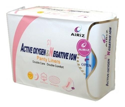 toallas higiénicas airiz terapeútica protectores sanitario