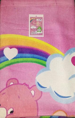 toallas infantiles