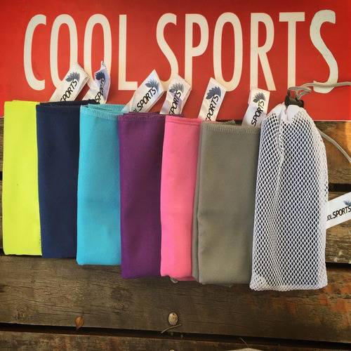 toallas microfibra secado rápido outdoor 70 x 1.20 outdoor