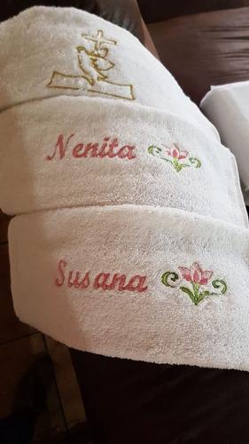 toallas, paños personalizado