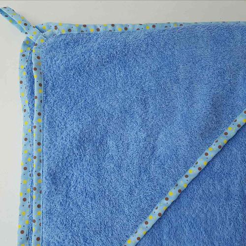 toallas para bebes