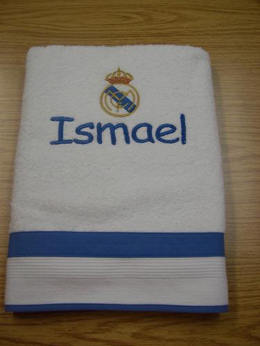 toallas personalizadas: publicidad-regalos-personales
