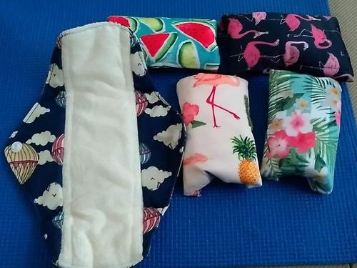 toallas sanitarias ecológicas 5x700